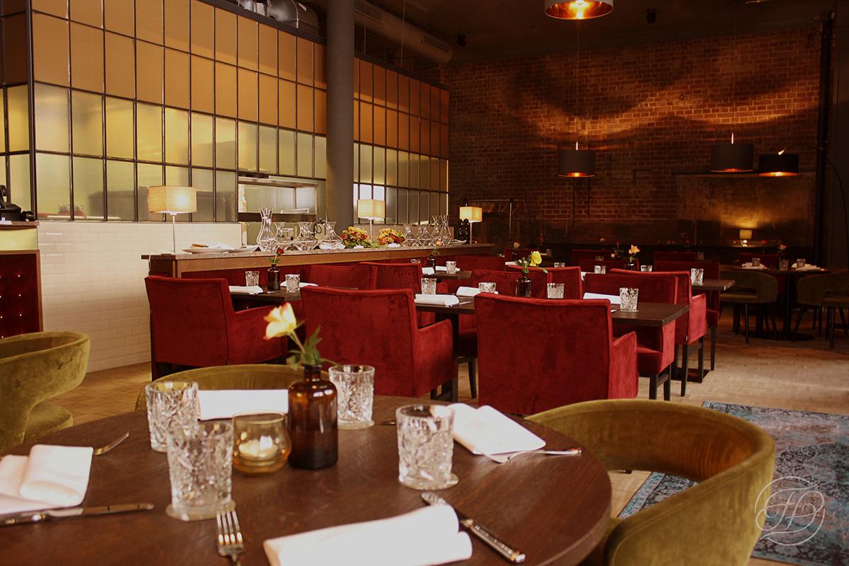 Fleischmann | Fleischmann - Steakhouse & Weinbar